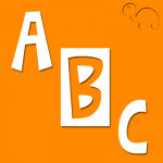 Letters of the English alphabet