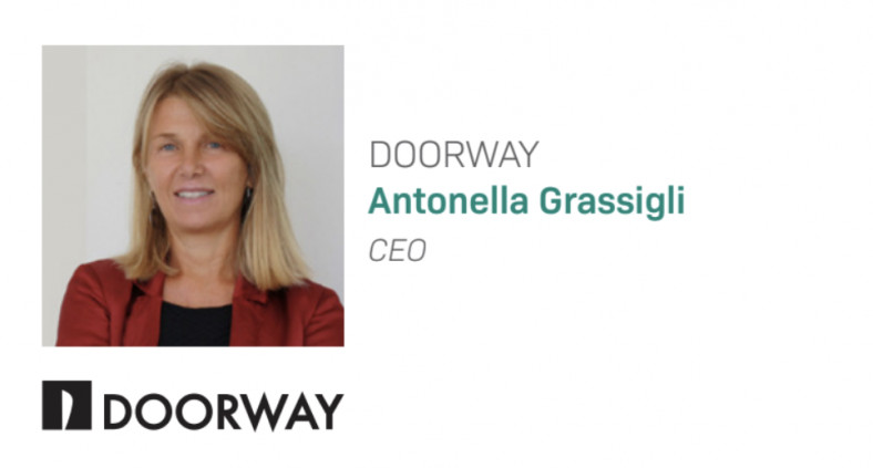 Introduzione a Doorway e all'equity crowdfunding